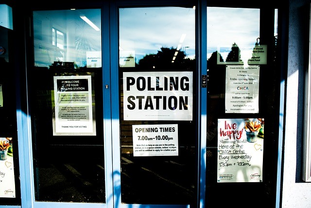 Polling Day Is Approaching, Are You Prepared?